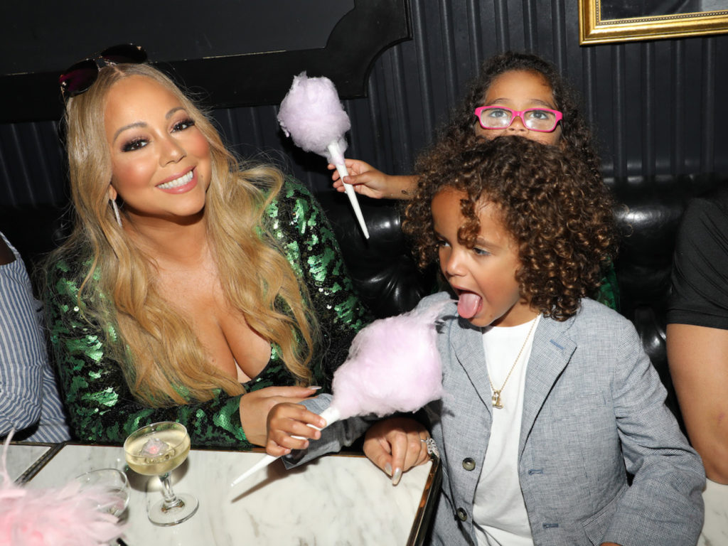 "LEAVE DEM BABIES ALONE: Mariah Carey & Nick Cannon's Son Checks Fans on TikTok: ""My Life Is None Of Your Business"" (WATCH)"