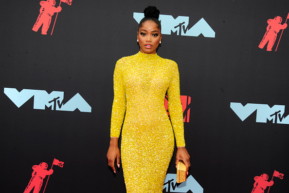 BOOKED & BUSY: Keke Palmer Immediately Bounces Back from Talk Show Cancellation as Host of 2020 MTV Music Video Awards