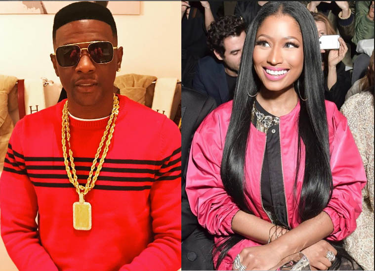 "FACTS OR REACHING?: Boosie Badazz Says Nicki Minaj 'Shitted' On All Black People By Linking With 6ix9ine – ""It Shows a Lack of Character"" (VIDEO)"