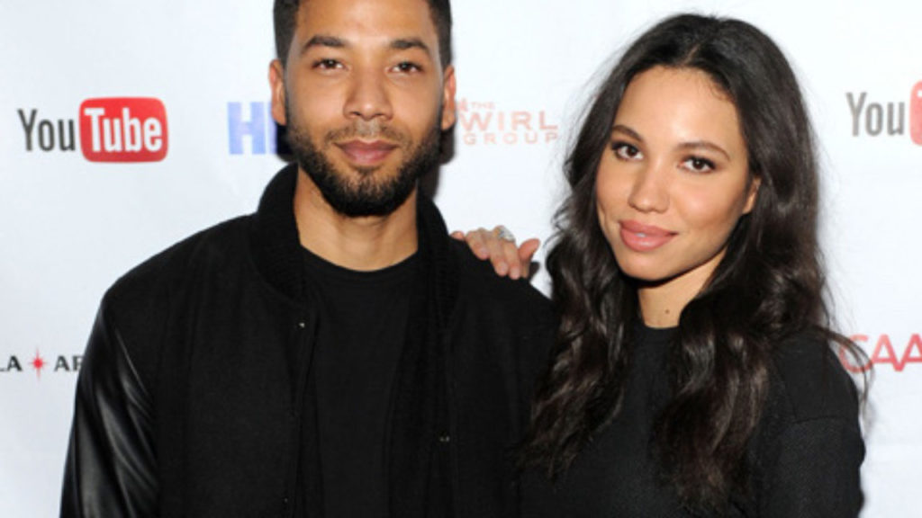 SAY WHAT NOW?: Jurnee Smollett Says She's Been Sexual Harassed On Every Set Since She Was 12