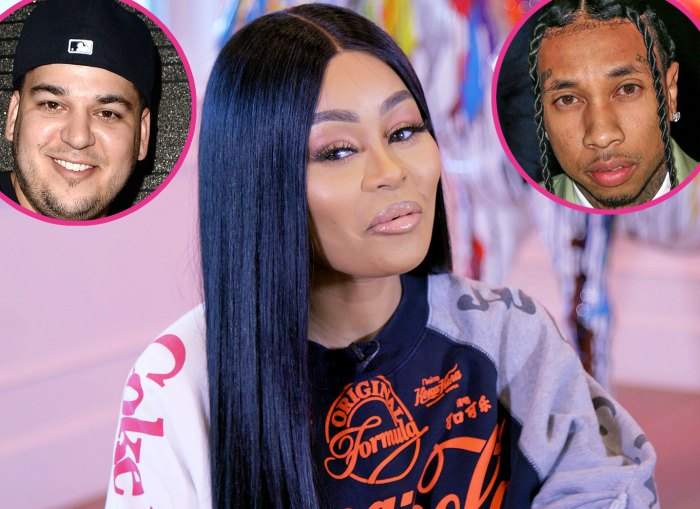 """WELL OKAY, THEN: Blac Chyna Says Being A Single Parent Is Her """"Biggest Flex"""" (VIDEO)"""
