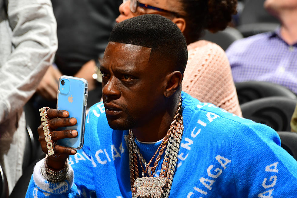 """GOOD LUCK WITH THAT ONE, SIR: Boosie Badazz Says He's Suing Instagram Claiming """"Racial Discrimination"""""""