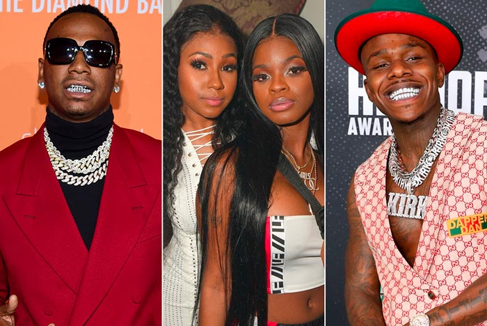 """ISSA BOP OR ISSA FLOP?: Moneybagg Yo Returns With Backup for """"Said Sum (Remix)"""" featuring DaBaby & City Girls (LISTEN)"""