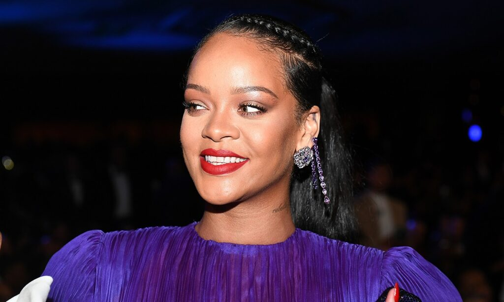 TUNED IN OR TUNED OUT?: Rihanna Announces Savage X Fenty Fashion Show With Travis Scott, Roddy Ricch & More