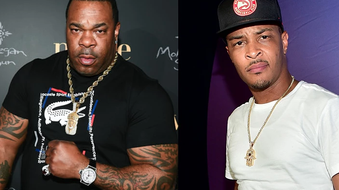 """FACTS OR REACHING?: T.I. Rejects Busta Rhymes Verzuz Challenge; Says LL Cool J or Twista Would Be a Better Fit Due to """"Generational Gap"""""""