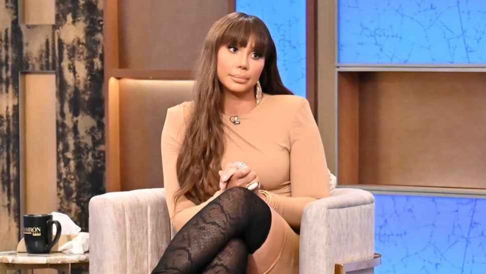IN CASE YOU MISSED IT: Tamar Braxton Denies Being Abusive Towards Ex-Fiancé David Adefeso; Breaks Down What Led to Her Depression in Tell All Interview with Tamron Hall (WATCH)