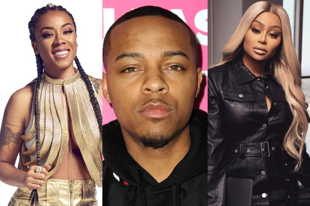 HERE FOR IT OR KEEP IT?: Bow Wow Discusses Concept Album Dedicated to His Exes; Will Name Each Track After Them Such As Keyshia Cole &…Blac Chyna?