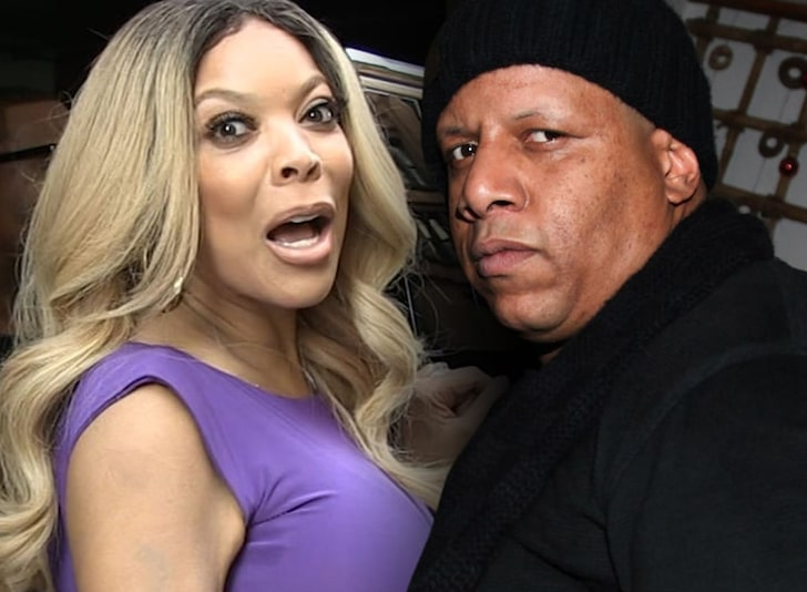 "F*CK THEM KIDS: Wendy Williams Says She Doesn't Want To Meet Her Ex's Oops Baby – ""She'll Want To Meet Me First"""