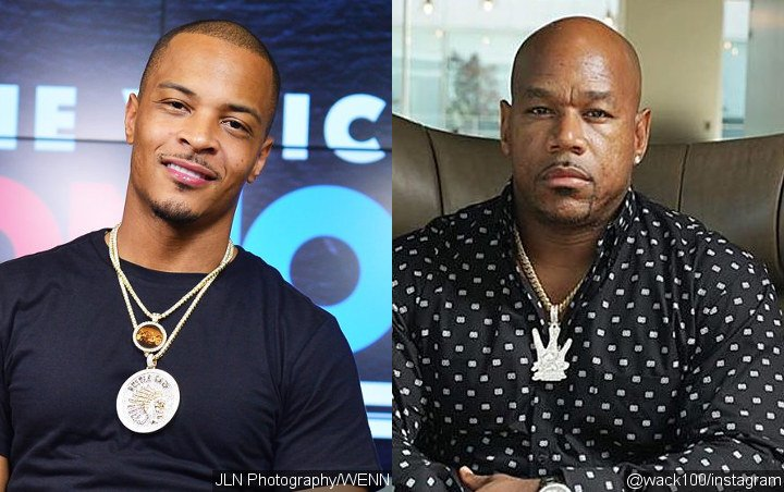 """THIS ABOUT TO GET UGLY..EXPEDITIOUSLY: Wack 100 Calls T.I. & Tiny """"R Kelly & Bill Cosby All in One"""" Over Sexual Abuse Allegations"""