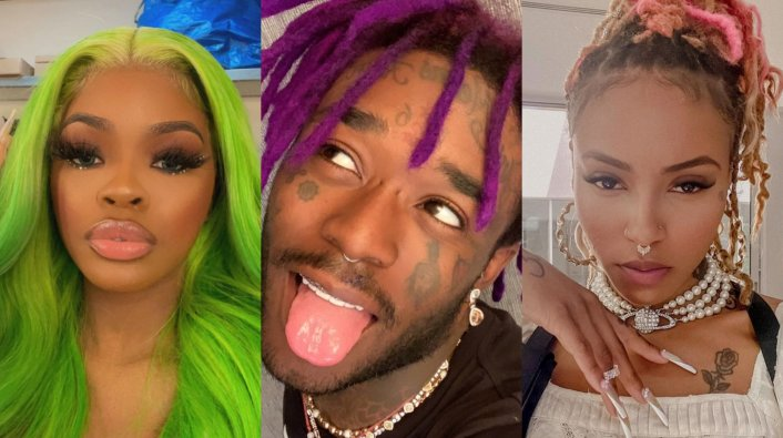 IN CASE YOU MISSED IT: JT Goes All The Way Off On Lil Uzi's Ex Brittany Byrd After She Seemingly Shades His Little Man Meat On Their Magazine Cover