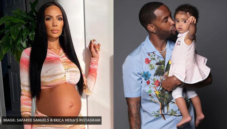 SO WE'RE GONNA ACT LIKE SHE MADE THE BABY ALONE?: Safaree Got Real Upset When Erica Mena Told Him She Was Pregnant the Second Time (WATCH)