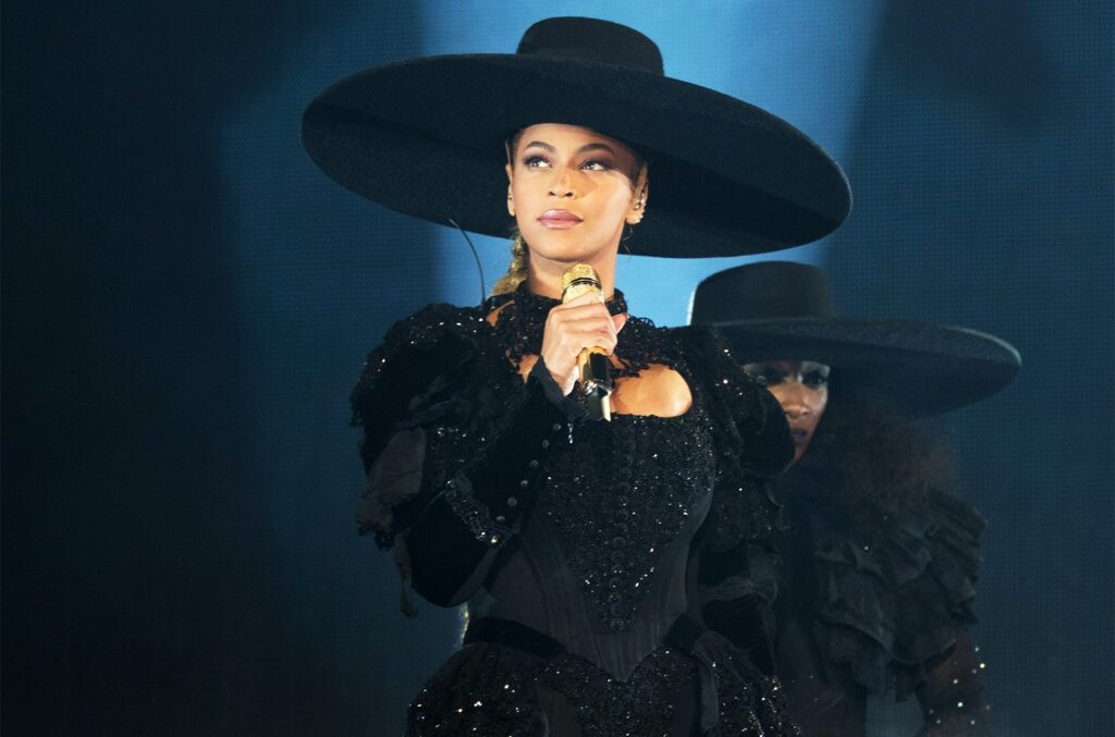 """FACTS OR REACHING?: Rolling Stone Names Beyoncé's """"Formation"""" the Greatest Music Video of All Time"""