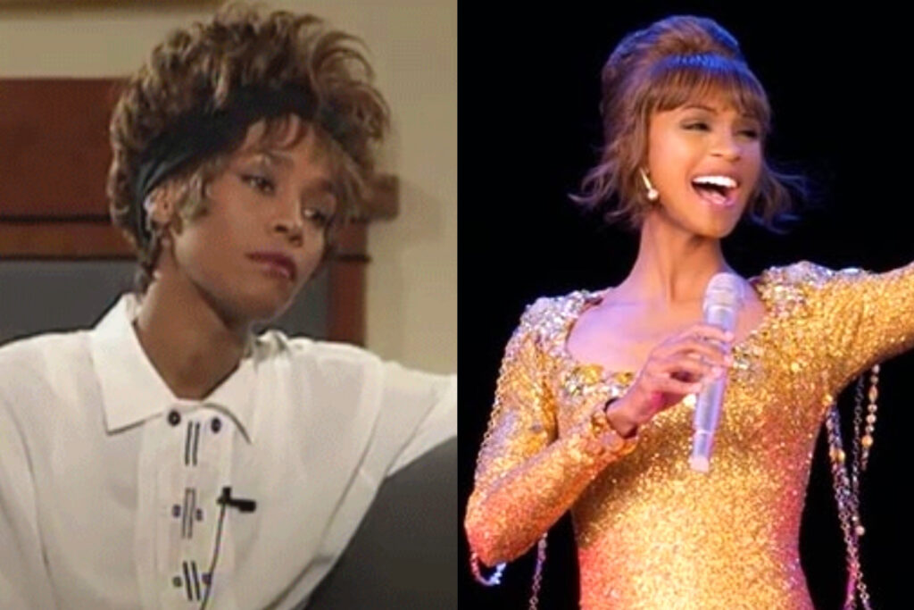 HERE FOR IT OR KEEP IT?: Whitney Houston Just Can't Rest In Peace As Her Family Prepares a Las Vegas Residency Starring a Whitney Hologram