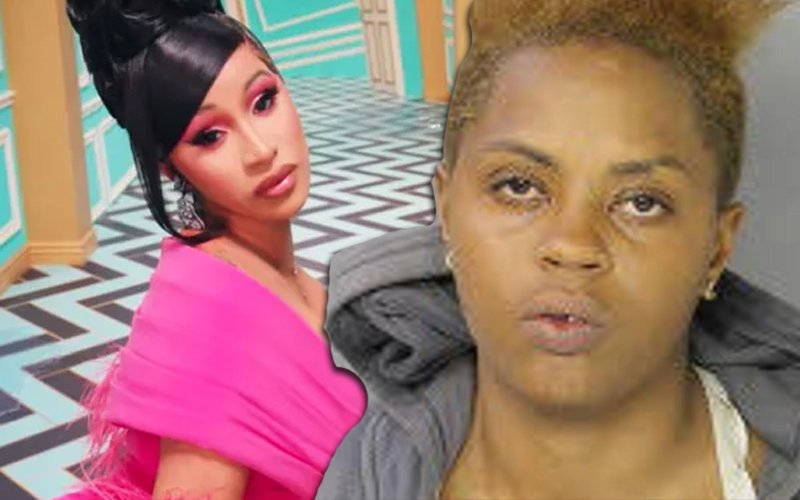 """FREE THE WAP!: Woman Arrested After Refusing To Turn Down Cardi B's """"WAP"""" & Assaulting Police Officers"""