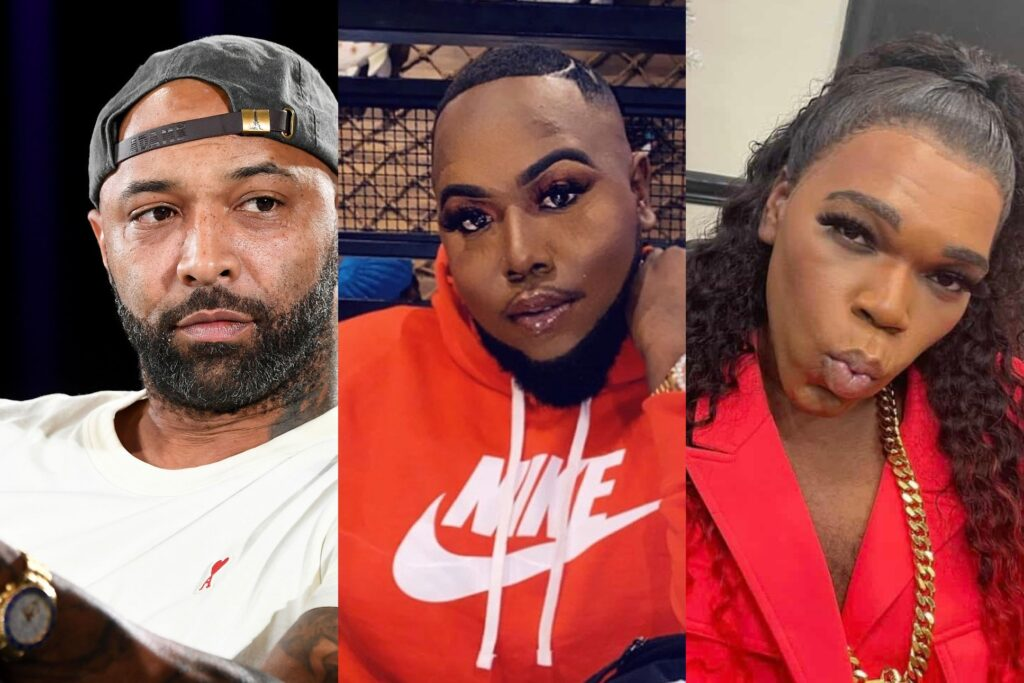 """AND I OOP!: Saucy Santana Calls Out Joe Budden for Saying His Viral Hit """"Walk"""" Was a Diss Track About Rolling Ray – """"It's Not a Diss Record, It's a Hit Record"""""""