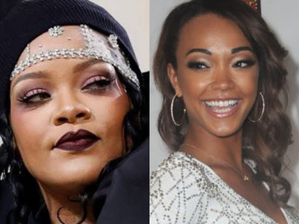 GIRL, WHAT?: Porn Star Harley Dean Is Out Here Making Wild Allegations Against Rihanna; Claims Rih Had an Affair with Her Boss & Gave Him Chlamydia (VIDEO)