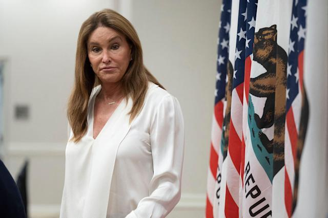 NOT TODAY, SATAN: Caitlyn Jenner Loses California Recall Election By… Well, a Whole Damn Lot