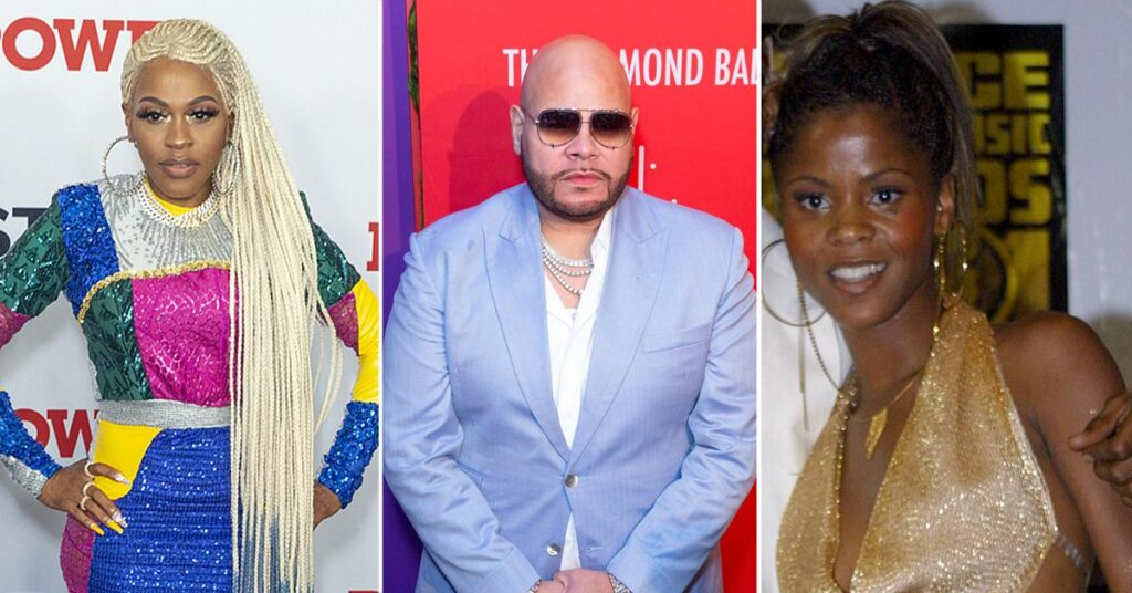 """SAY WHAT NOW?: Fat Joe Publicly Apologizes for Calling Lil Mo & Vita """"Dusty B*tches"""" & Saying Ja Rule Found Them in a Crack House During Verzuz Last Night"""