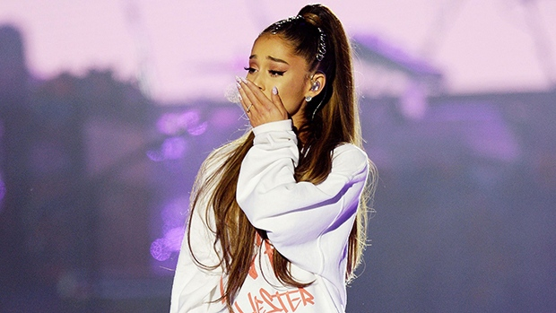 DANGEROUS WOMAN, INDEED: Ariana Grande Stalked By Fan Who Showed Up At Her Home With a Knife