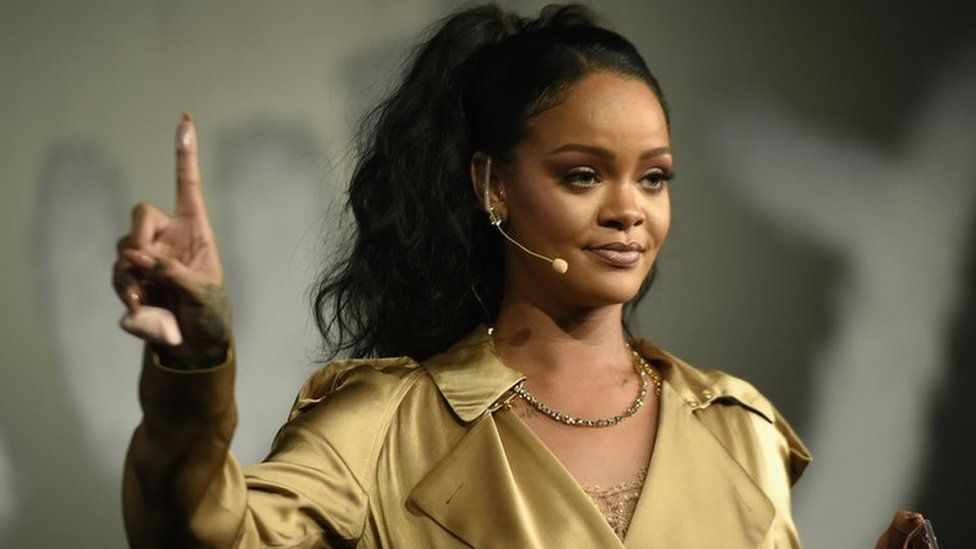 B*TCH BETTER HAVE MY MONEY: 19-Year-Old Man Who Allegedly Burglarized Rihanna's Home Sentenced To 9 Years
