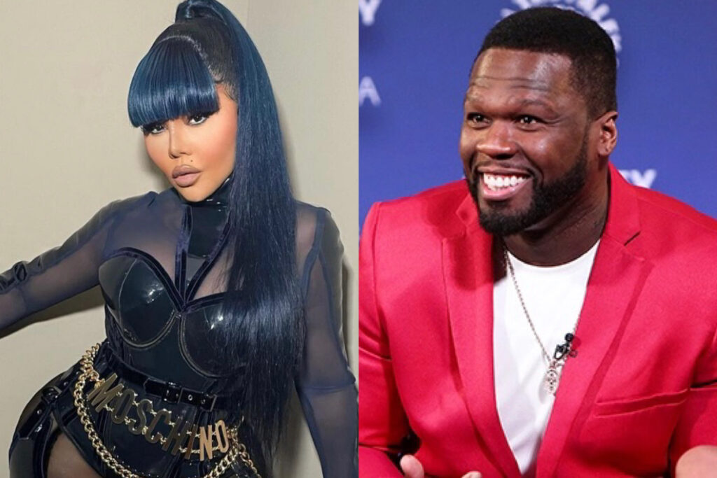 """STAY PETTY & DIE PRESSED: Lil Kim Fires Back At 50 Cent After He Decides to Disrespect Her for Absolutely No Reason…Again – """"Get Off My P*ssy Curtis"""""""