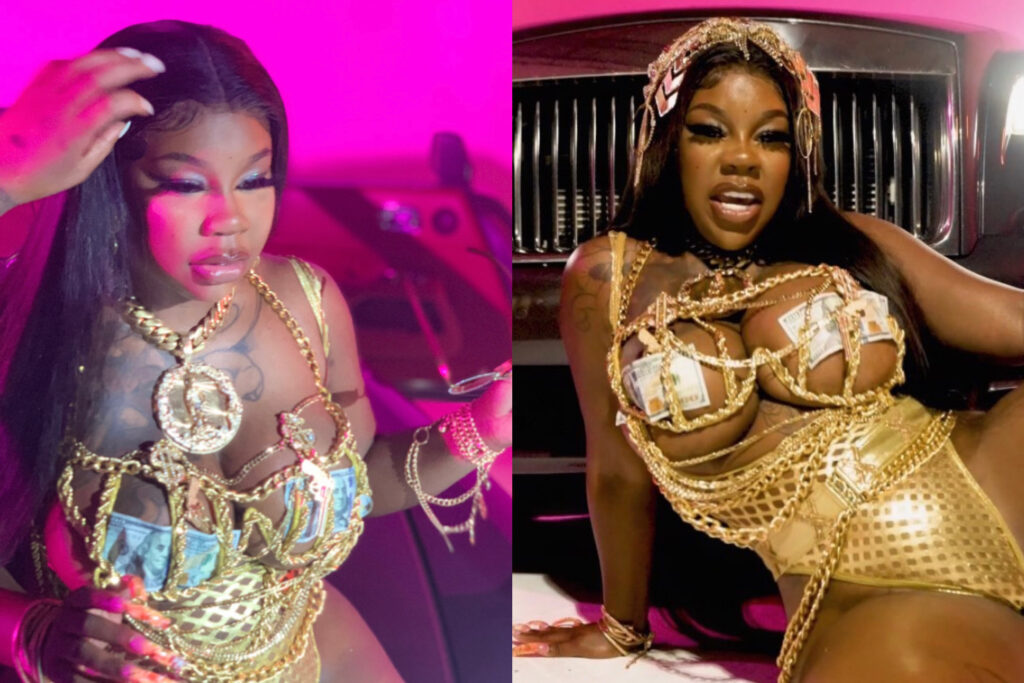 """ISSA BOP OR ISSA FLOP?: Sukihana Has a Message & Puts Her Own Spin on a Trina Classic With Her Latest Track – """"I Said What I Said"""" (VIDEO)"""