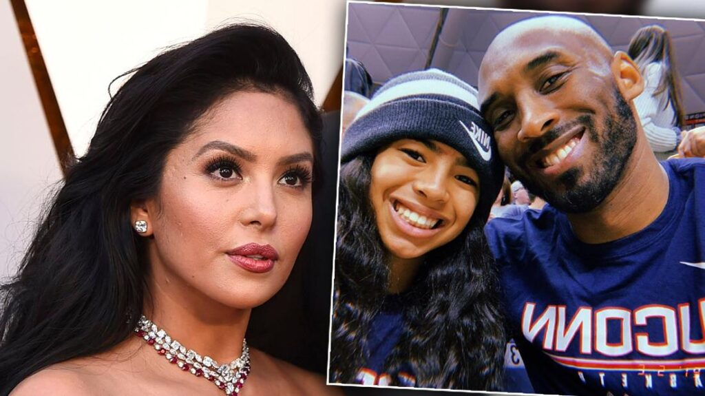 """I KNOW YOU LYING: L.A. County Wants Vanessa Bryant, Kobe's Widow, to Submit to Psychiatric Exam to Prove """"Emotional/Mental Injuries"""" in Leaked Crash Photos Lawsuit"""