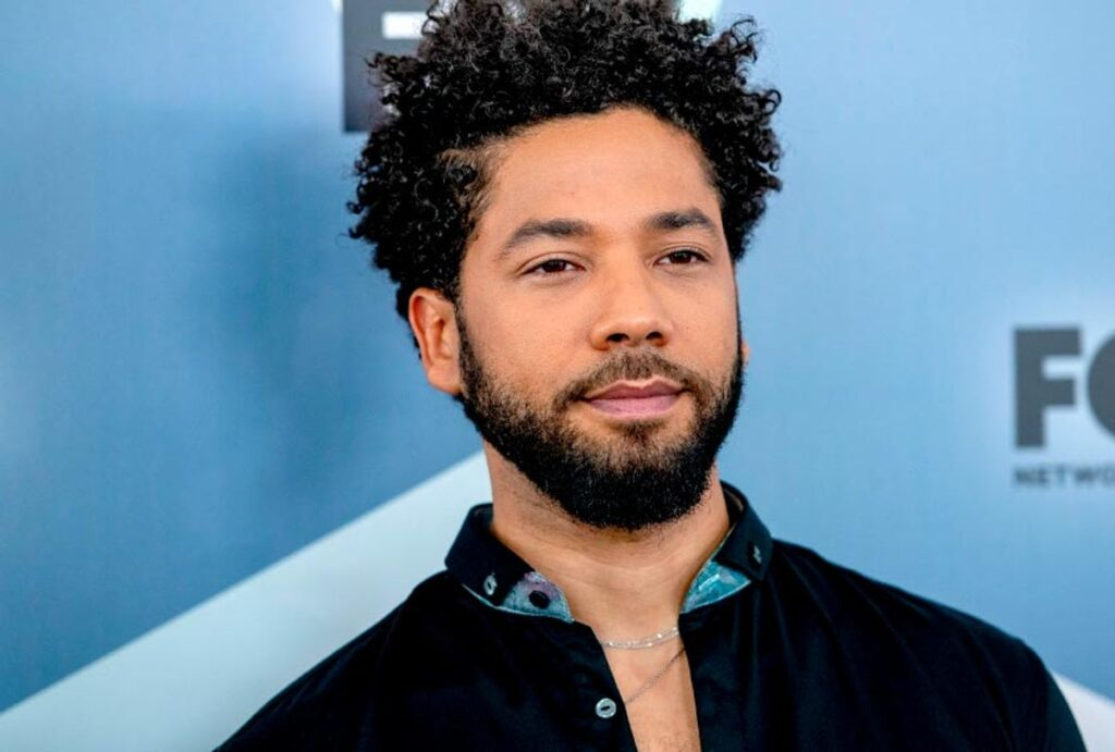 SOMEBODY CALL COOKIE: Judge Refuses to Dismiss Former 'Empire' Star Jussie Smollett's Case for Allegedly Staging Hate Crime; Trial to Begin in November
