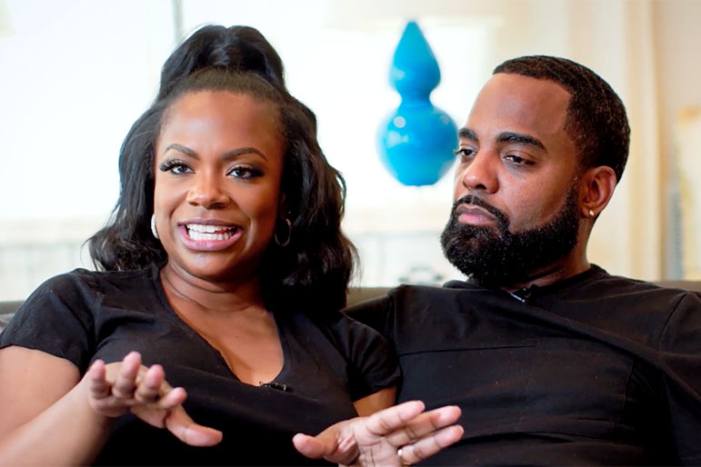 PERHAPS IT WAS A SCHEME THAT TODD SET UP: Kandi Burruss' Business is Reportedly Being Accused Of Owing $20k In Back Taxes Just After ATL Restaurant Failed Health Inspection